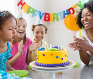 Girls Birthday Party, Colorado Springs Birthday Party location, Best Birthday