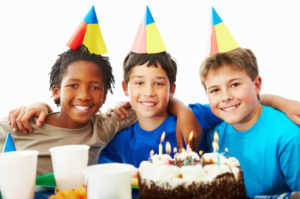 Best Birthday Party, Kids Birthday Party, Indoor Birthday Party