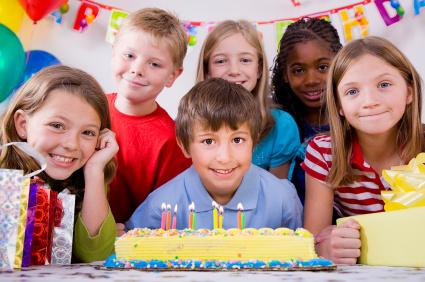 Indoor Birthday party, Colorado Springs Birthday party location