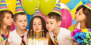Birthday Parties, Indoor Family Fun Center, Adventures and Attractions