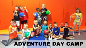 Spring Break Adventure Camp @ Springs Adventure Park
